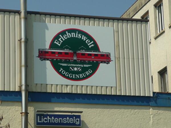 Erlebniswelt Toggenburg