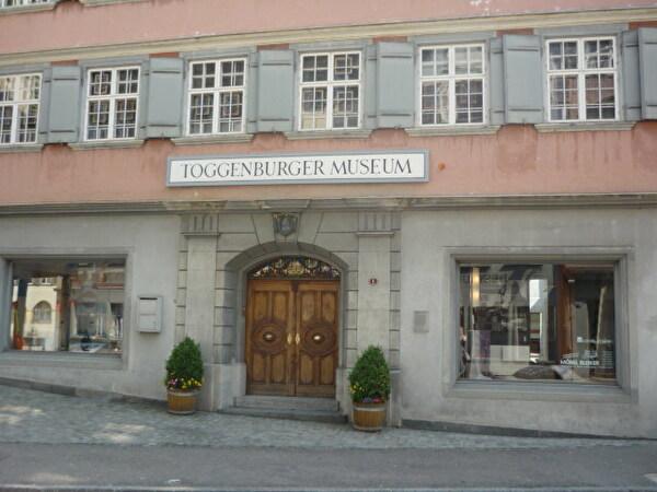 Toggenburger Museum