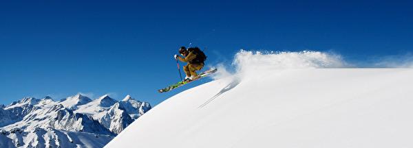 Skigebiet Meiringen/Hasliberg