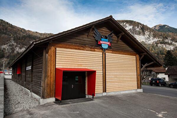 Skatepark Oberhasli