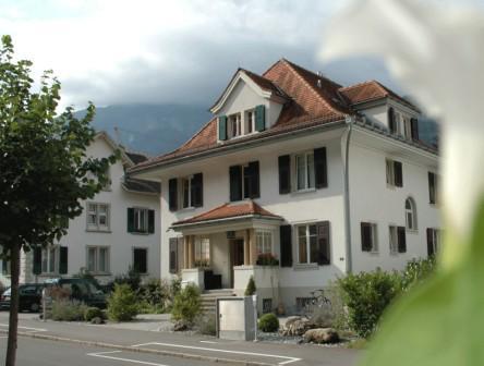 Stiftung Helsenberg