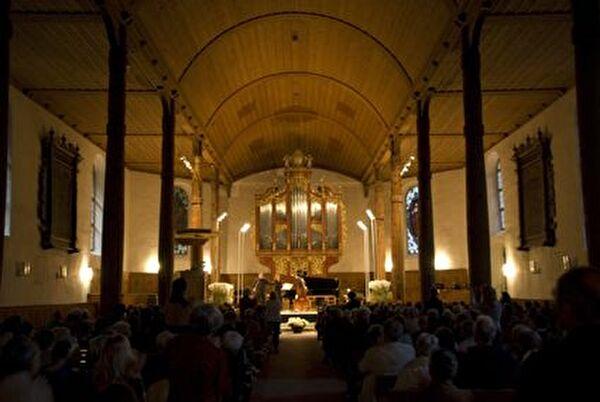 Konzert in der Michaelskirche