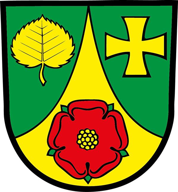 Gemeindewappen Eschenbach