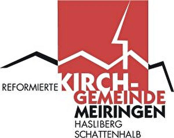 Logo Reformierte Kirchgemeinde Meiringen