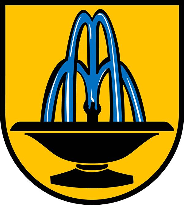 Gemeindewappen Scuol
