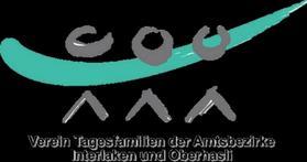 Logo Tagesfamilienverein