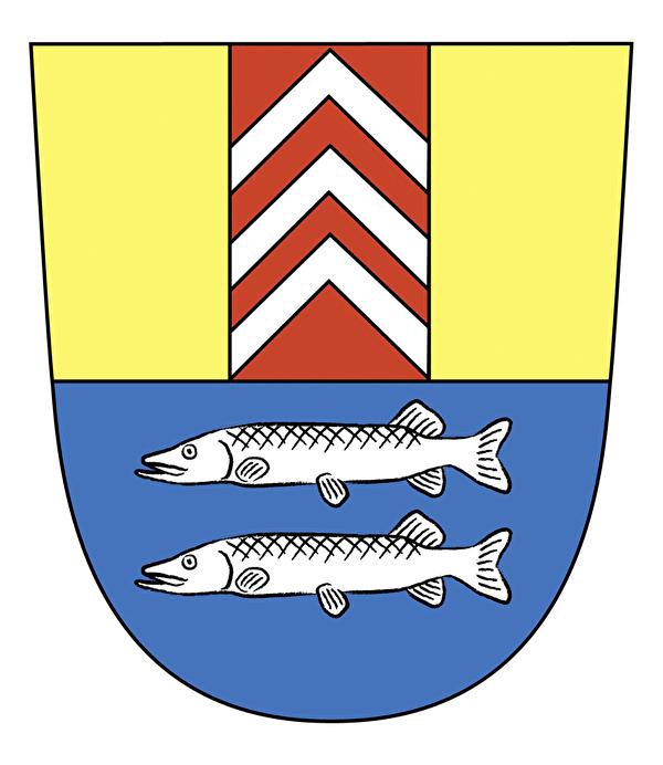 Gemeindewappen Le Landeron