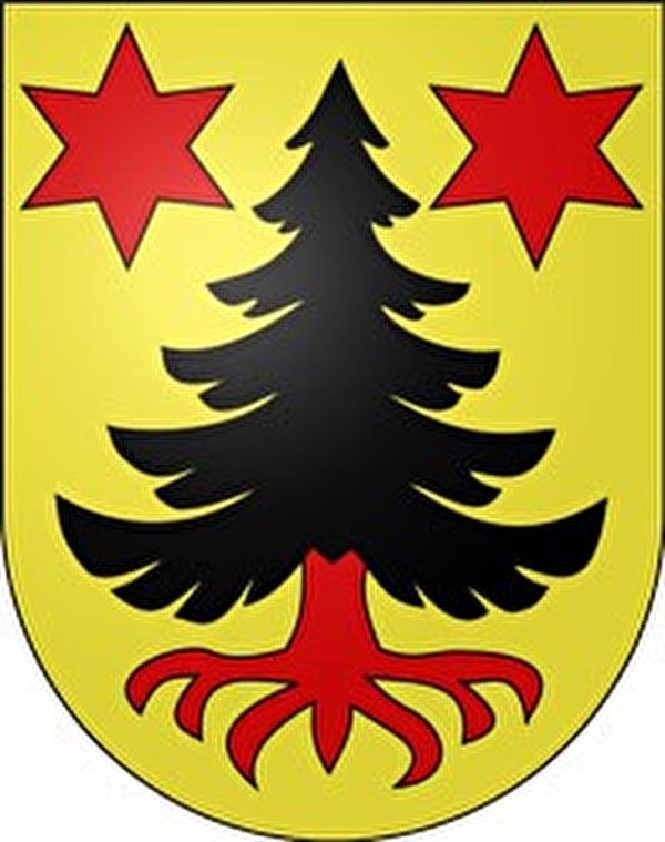 Wappen Guttannen