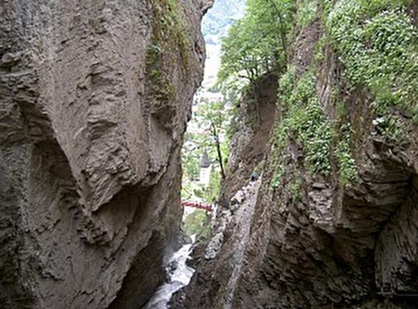 Alpbachschlucht