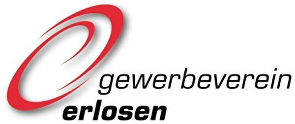 Logo Gewerbeverein Erlosen