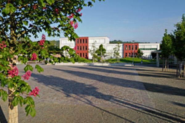 Foto: Dorfplatz