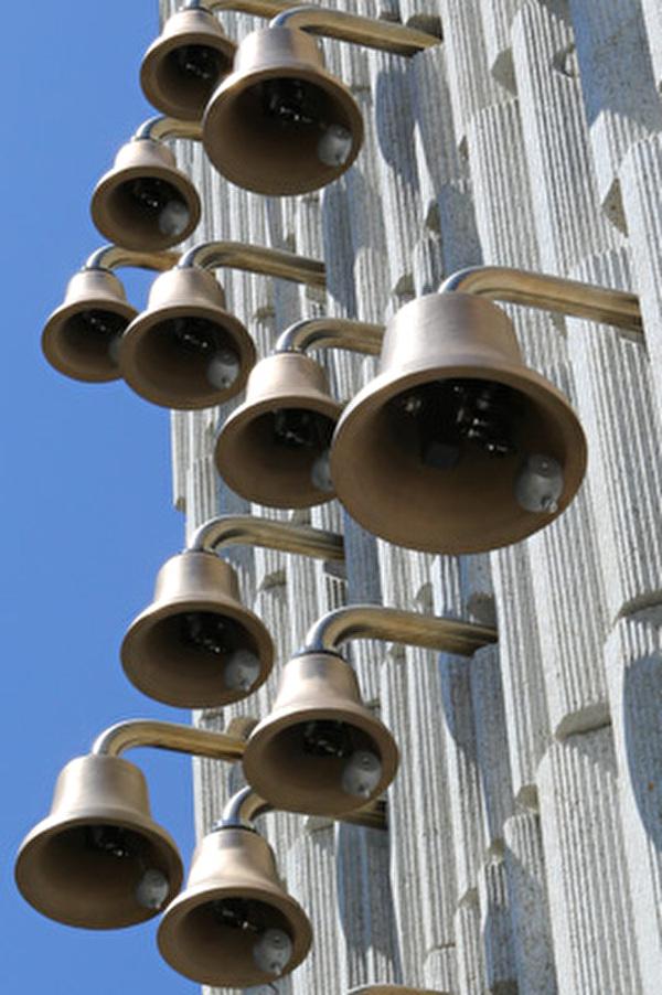 Glockenspiel Gässli