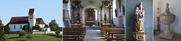 Bild: Christkatholische Kirche St. Martin