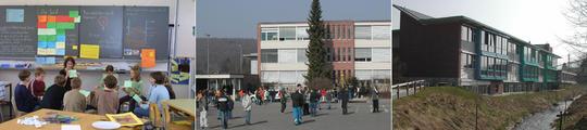 Bild: Schule Magden