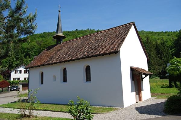 Kapelle St. Margaretha, Rheinsulz