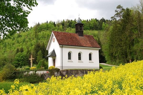 Kapelle St. Nikolaus, Leidikon/Sulz