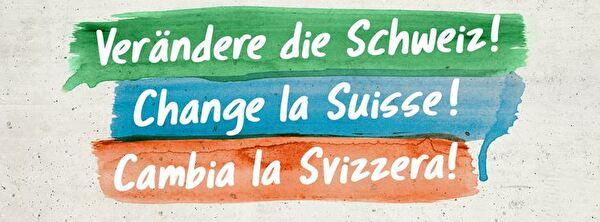 change la suisse
