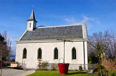 Chapelle d'Anières
