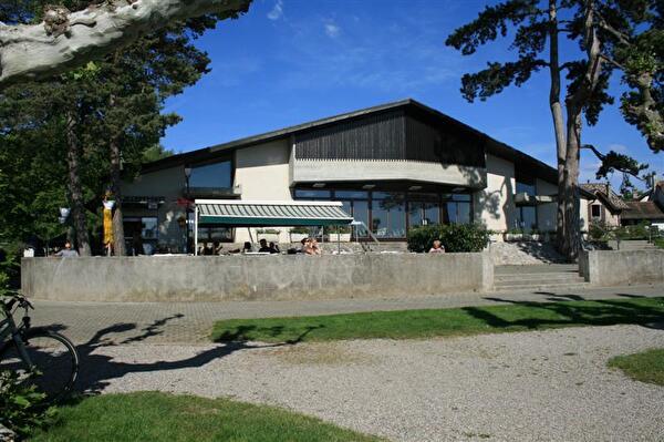 Salle communale d'Hermance