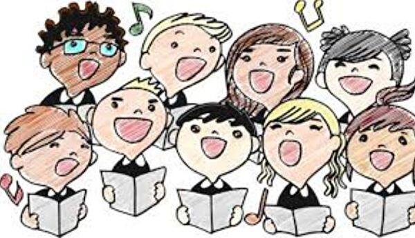 chant enfants