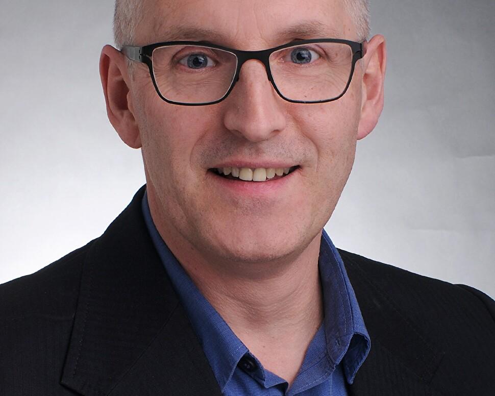 Jürg Rehsteiner