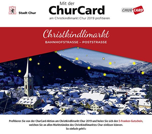 ChurCard