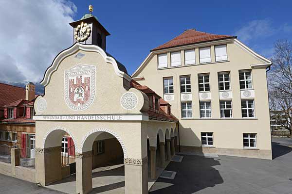 Stadtschule