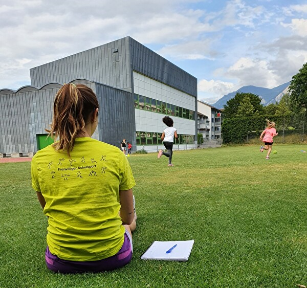 Freiwilliger Schulsport