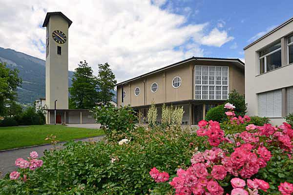 Comanderkirche
