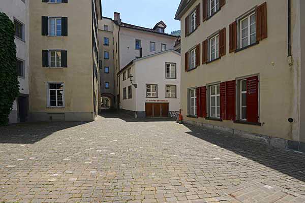 Paradiesplatz