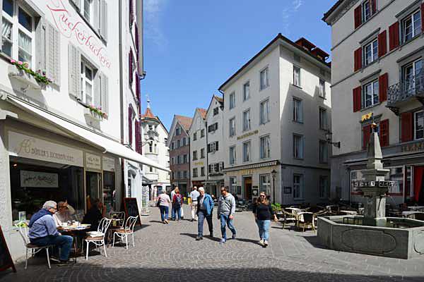 Ochsenplatz