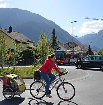 Verkehr, Mobilität
