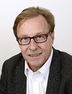 Hegner Walter