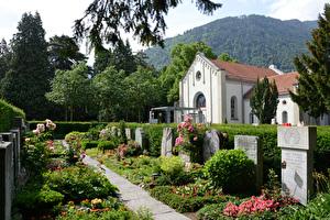 Friedhof Daleu
