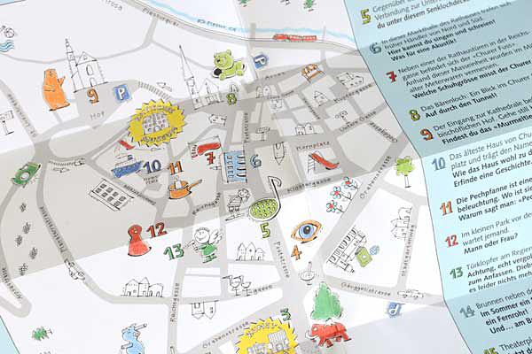 KInderstadtplan