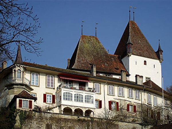Schloss Worb
