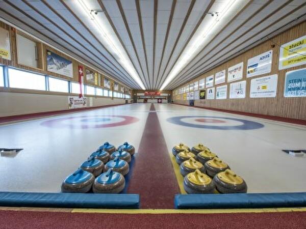 Curlinghalle Wislepark