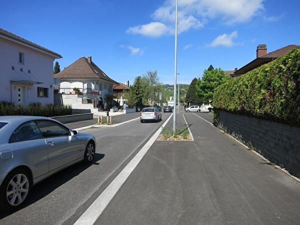 Bernstrasse