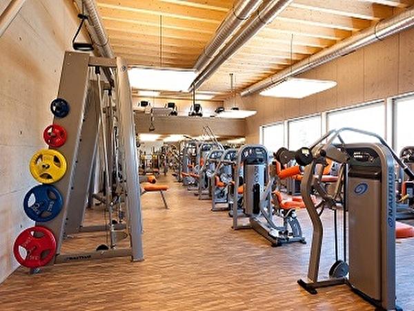 Fitnesscenter Wislepark