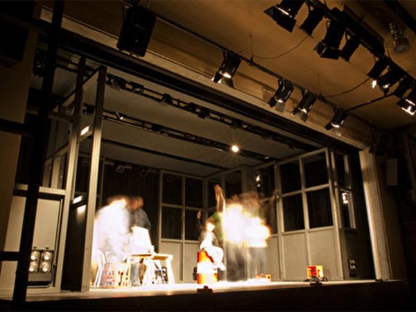 Theater im Bärensaal