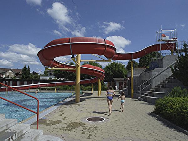 Schwimmbad Worb