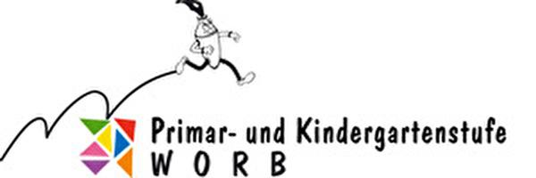 Logo der Primar- und Kindergartenstufe Worb