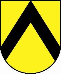 das Wappen von Worb