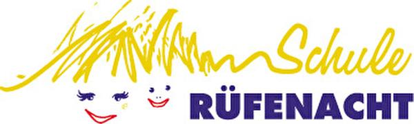 Logo der Schule Rüfenacht