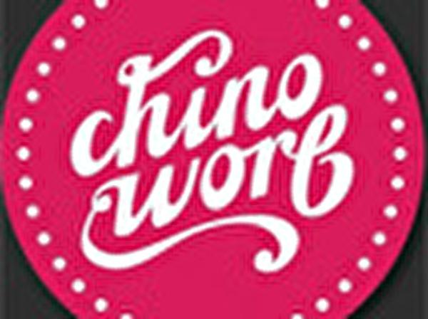 Logo chino worb