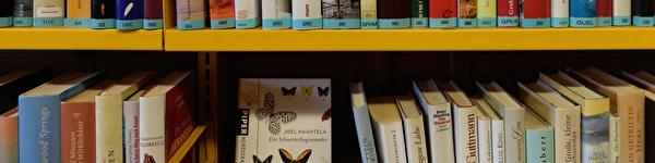Lesen stärkt die Seele. Voltaire