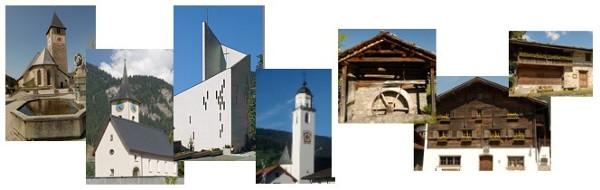 Kirchen, Kultur