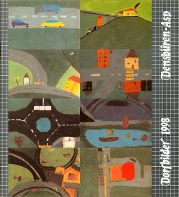 Dorfbild 1998