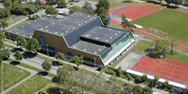 Hallenbad Aarau