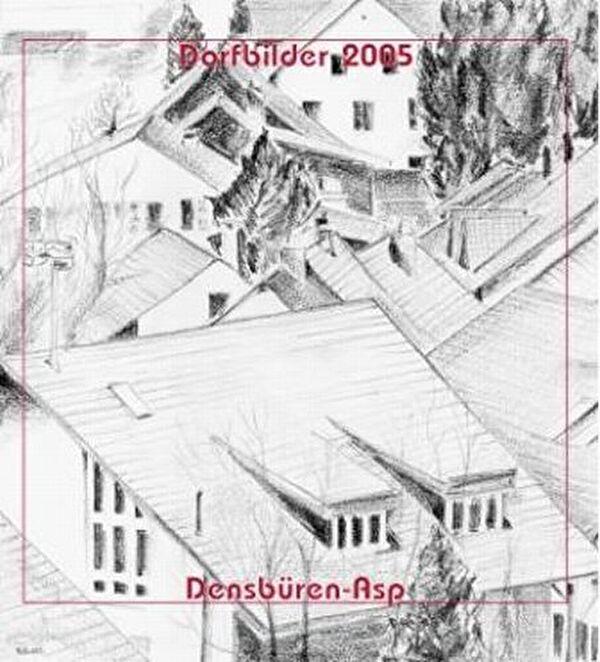 Dorfbild 2005